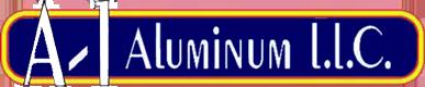 A1-Aluminum Logo